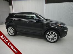 2016_Land Rover_Range Rover Evoque_SE Premium_ San Antonio TX