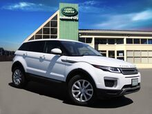 2016_Land Rover_Range Rover Evoque_SE_ Redwood City CA