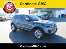 2016_Land Rover_Range Rover Evoque_SE_ Seaside CA