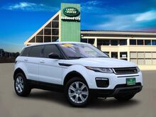 2016_Land Rover_Range Rover Evoque_SE_ California