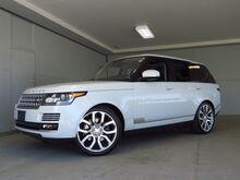 2016_Land Rover_Range Rover_HSE_ Mission KS