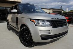 2016_Land Rover_Range Rover_HSE 1 OWNER PANORAMIC ROOF NAVIGATION_ Houston TX