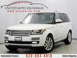 2016_Land Rover_Range Rover_HSE 4WD_ Addison IL