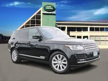 2016_Land Rover_Range Rover_HSE_ Redwood City CA
