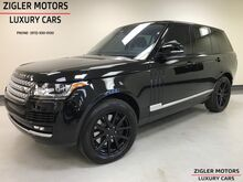 2016_Land Rover_Range Rover_HSE Supercharged 11kmi One Owner WARRANTY till 01/2021_ Addison TX
