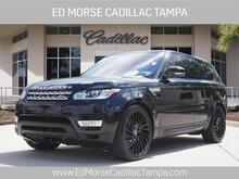 2016_Land Rover_Range Rover Sport_3.0L V6 Supercharged HSE_ Delray Beach FL