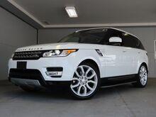 2016_Land Rover_Range Rover Sport_3.0L V6 Supercharged HSE_ Mission  KS