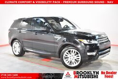 2016_Land Rover_Range Rover Sport_3.0L V6 Supercharged HSE_ Brooklyn NY