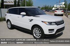 2016_Land Rover_Range Rover Sport_3.0L V6 Supercharged HSE_ Carrollton TX