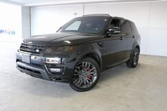 2016_Land Rover_Range Rover Sport_3.0L V6 Supercharged HSE_ Kansas City KS