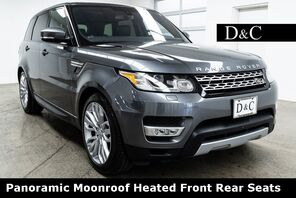 2016_Land Rover_Range Rover Sport_3.0L V6 Supercharged HSE Panoramic Moonroof_ Portland OR