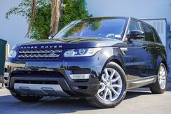 2016_Land Rover_Range Rover Sport_3.0L V6 Supercharged HSE_ Redwood City CA