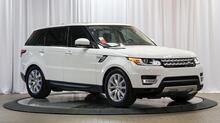 2016_Land Rover_Range Rover Sport_3.0L V6 Supercharged HSE_ Sacramento CA