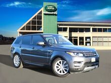 2016_Land Rover_Range Rover Sport_3.0L V6 Supercharged HSE_ San Jose CA