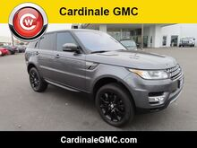 2016_Land Rover_Range Rover Sport_3.0L V6 Supercharged HSE_ Seaside CA