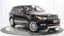 2016_Land Rover_Range Rover Sport_3.0L V6 Supercharged HSE_ Rocklin CA