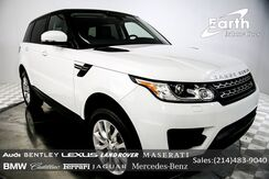 2016_Land Rover_Range Rover Sport_3.0L V6 Supercharged SE_ Carrollton TX