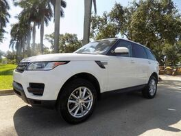 2016_Land Rover_Range Rover Sport_3.0L V6 Supercharged SE_ Hollywood FL