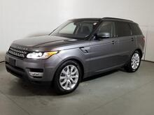 2016_Land Rover_Range Rover Sport_4WD 4dr V6 Diesel HSE_ Cary NC