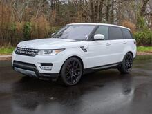 2016_Land Rover_Range Rover Sport_4WD 4dr V6 HSE_ Cary NC