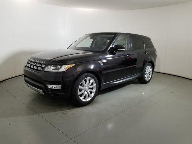 2016 Land Rover Range Rover Sport 4WD 4dr V6 HSE Cary NC