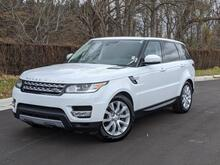 2016_Land Rover_Range Rover Sport_4WD 4dr V6 HSE_ Raleigh NC