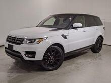 2016_Land Rover_Range Rover Sport_4WD 4dr V6 SE_ Cary NC