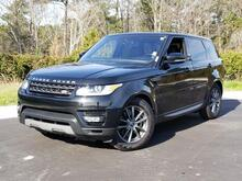 2016_Land Rover_Range Rover Sport_4WD 4dr V6 SE_ Raleigh NC