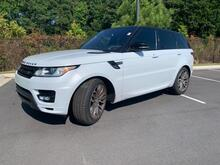 2016_Land Rover_Range Rover Sport_4WD 4dr V8 Autobiography_ Cary NC