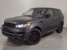 2016_Land Rover_Range Rover Sport_4WD 4dr V8 Autobiography_ Raleigh NC