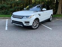 2016_Land Rover_Range Rover Sport_4WD 4dr V8_ Cary NC