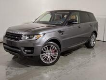 2016_Land Rover_Range Rover Sport_4WD 4dr V8 Dynamic_ Cary NC