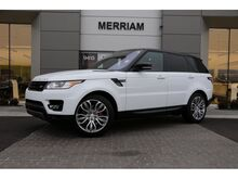2016_Land Rover_Range Rover Sport_5.0 Supercharged Dynamic_ Kansas City KS