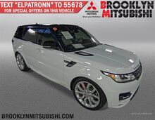 2016_Land Rover_Range Rover Sport_5.0L V8 Supercharged Autobiography_ Brooklyn NY