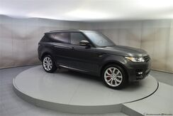 2016_Land Rover_Range Rover Sport_5.0L V8 Supercharged Autobiography_ San Francisco CA