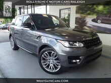2016_Land Rover_Range Rover Sport_5.0L V8 Supercharged Dynamic_ Raleigh NC