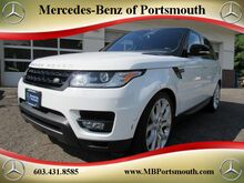 2016_Land Rover_Range Rover Sport_5.0L V8 Supercharged_ Greenland NH