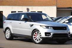 2016_Land Rover_Range Rover Sport_5.0L V8 Supercharged_ Redwood City CA