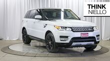 2016_Land Rover_Range Rover Sport_5.0L V8 Supercharged_ Rocklin CA
