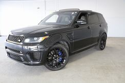 2016_Land Rover_Range Rover Sport_5.0L V8 Supercharged SVR_ Kansas City KS