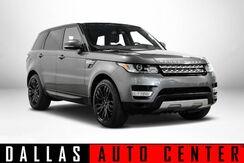 2016_Land Rover_Range Rover Sport_HSE_ Carrollton TX