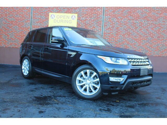 2016 Land Rover Range Rover Sport HSE Kansas City KS