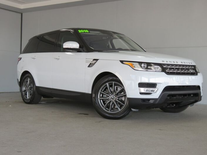 2016 Land Rover Range Rover Sport HSE Merriam KS