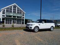 2016 Land Rover Range Rover Sport HSE Monroe NC