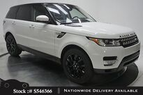 Land Rover Range Rover Sport HSE NAV,CAM,PANO,HTD STS,PARK ASST,20IN WLS 2016