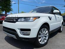 2016_Land Rover_Range Rover Sport_HSE_ Raleigh NC