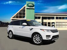 2016_Land Rover_Range Rover Sport_HSE_ Redwood City CA