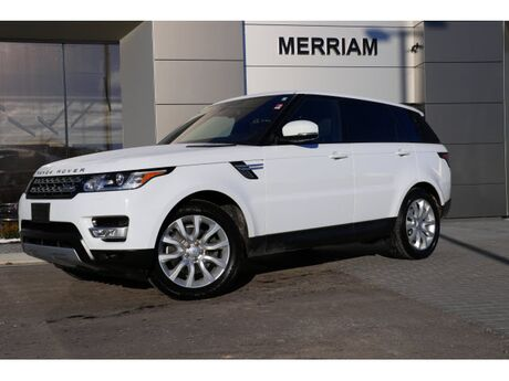 2016 Land Rover Range Rover Sport HSE Td6 Kansas City KS