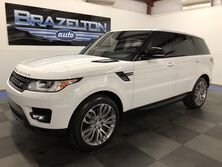 Land Rover Range Rover Sport Supercharged Dynamic, Highly Equipped 2016