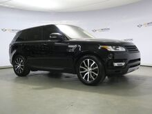 2016_Land Rover_Range Rover Sport_V6 Diesel HSE Navigation,Pano Roof,Meridian Sound_ Houston TX